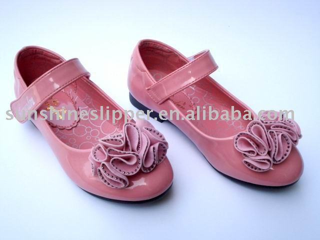 children casual shoes fashion sandal ST1078