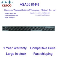 ASA5510 K8 Cisco ASA 5510 Firewall