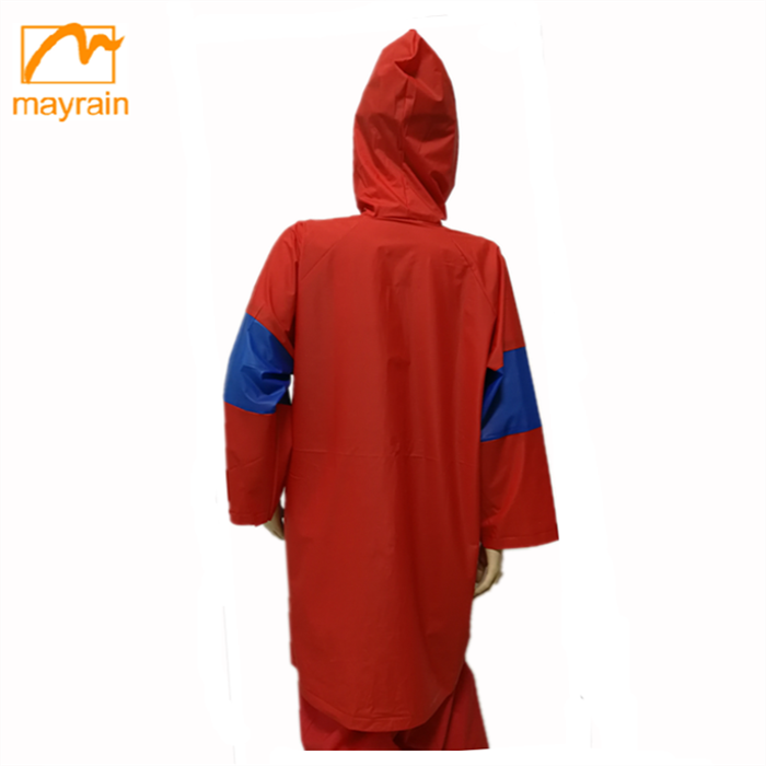 Hot selling boy clothing children raincoat with low price