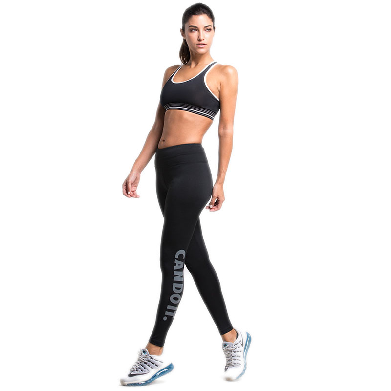Wholesale fitness apparel manufacturers do dropship women workout tights leggings