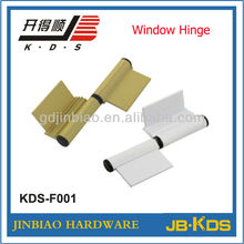 Smoothly adjusting upvc window hinge KDS-F001