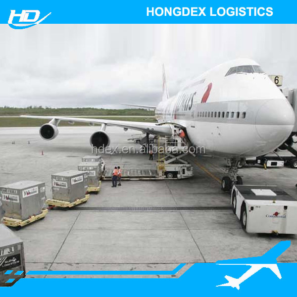 Fast air freight from shanghai to TORONTO