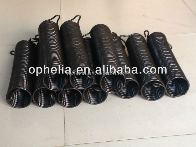 Best price, high quality shutter door spring, garage door spring tension