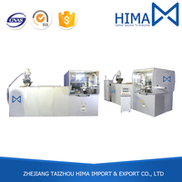 Factory Directly Provide Made In China Cap Machine