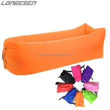 drop ship Summer Lazy Bag Laybag Sleeping Bag Inflatable sofa