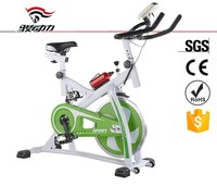 Best quality top sell hottest spinning bike / stationary bike color can choose