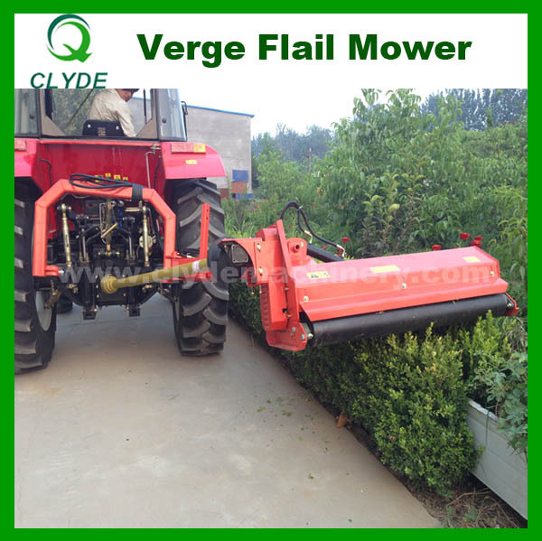 High quality and low price quad flail mower/perfect flail mower for sale