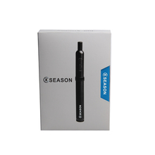 Season 500mAh CBD oil 510 Starter kit AIO