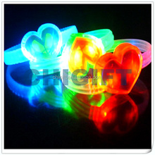 2016 Trending Products LED Silicone Wristband
