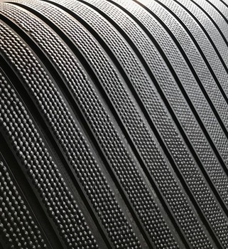 19mm thickness 5mpa American market COW RUBBER MAT