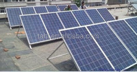 High Quality TUV Certified 130W Solar PV Panel