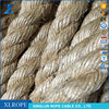 3 Strand twisted manila rope wholesale price
