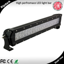 Wholesale Cheap Price 4x4 Car Accessories Straight Offroad Led Light Bars Professional 480w Led Light Bar