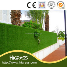 Classical Green artificial moss grass wall for decoration