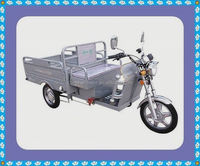 Prominent vespa tricycle cargo