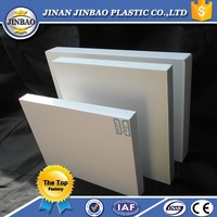 china manufacturer best price foam filled pvc board