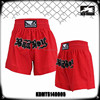 New Arrival!!!Professional Material Kick Boxing Wholesale Muay Thai Shorts For Men