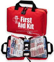Emegency popular first aid kit for car use