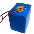 48V 25Ah rechargeable battery 18650 lithium ion battery pack