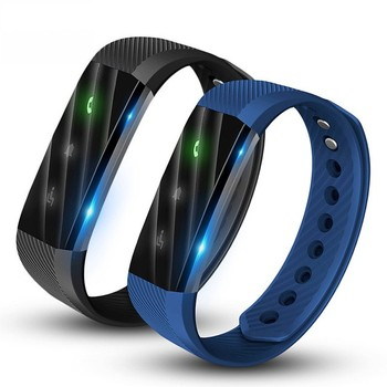 ID115 Lite Smart Band Sports Waterproof Passometer Wristband With Touch Screen Bracelet
