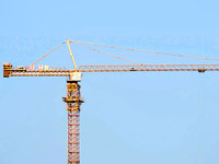 construction equipment,jip crane,tower crane