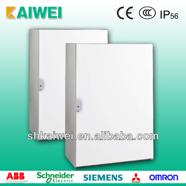 AE vertical electrical control box