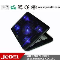 5 USB fans adjustable notebook cooler alibaba china laptops slim notebook computer cooler