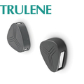 2017 Trulene New design outdoor wall mounted led light-3 side light (GL13203C-01)