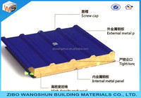 cheap price composite roof tiles for building material