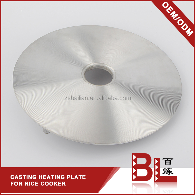 electric heater professional manufacturer heating element aluminum heater plate