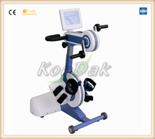 Upper and lower limbs type intelligent health medical equipment