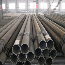 Best Price Hot Rolled AISI 4140 Seamless Alloy 888 Steel Tube