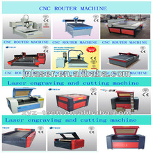 xj1325 cnc router 3 axis 2D/3D cnc processing for wood pcb acrylic canvas