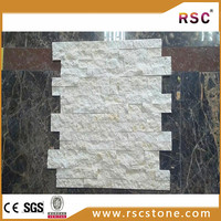 Natural surface white sand blackboard slate