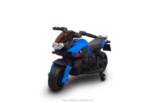 2017 electric ride on toy cars cooling motorcycle hot selling model