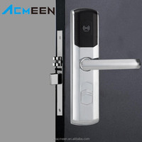 RFID Networked Hotel Door Lock System In China