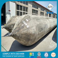 Marine rubber airbag/inflatable air bag/boat lift air bags
