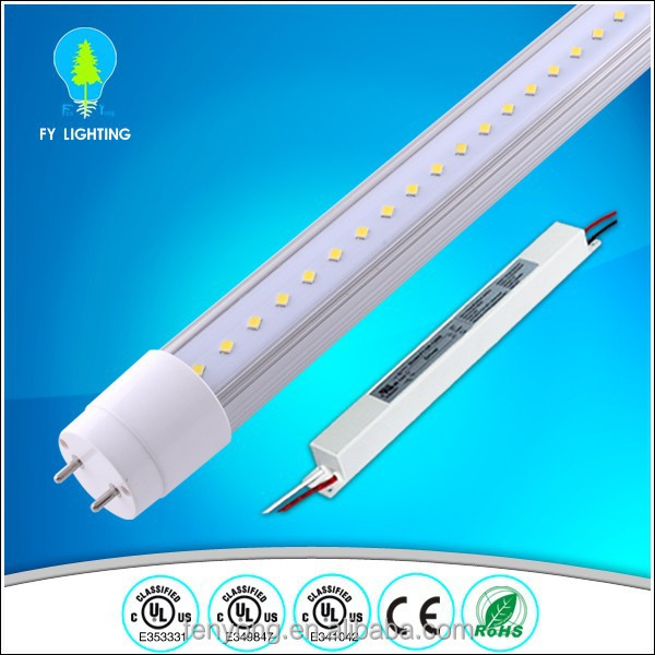 Energy saver and 5 years warranty t5 t8 led red tube animal 18w for fresh meat