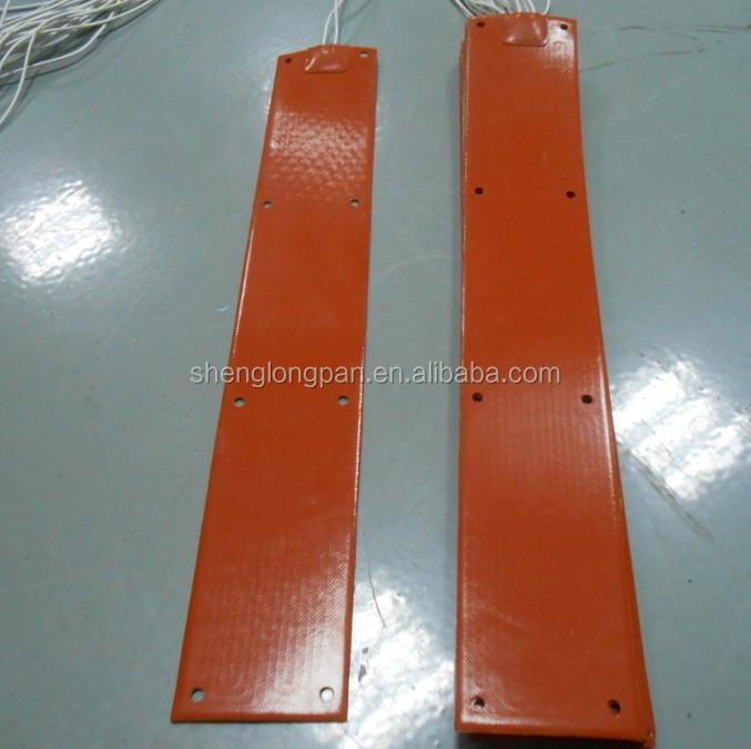12 Volt Electric Heaters Silicone Heater Mat