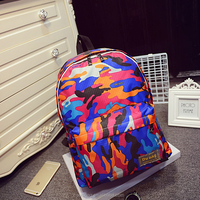 O.D dedicated to custom casual men and women's backpack, outdoor sports
