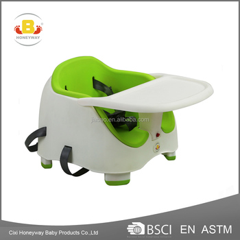 baby booster chair, Chinese factory sell baby chair for feeding
