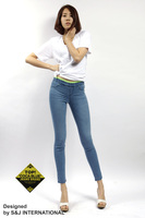 CP-998 Fashion skinny Jean for Women