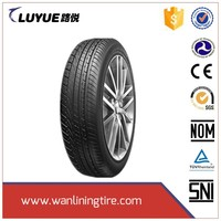 Passenger car tyre 205/40zr17 radial car tires most popular product in china