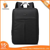 Custom Cheap Fashion Designs Canvas Waterproof Durable Backpack Laptop