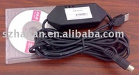 Mitsubishi Q Series PLC Programming Cable USB-QC30R2