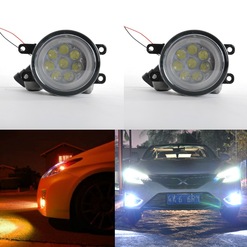 led fog lamps for toyota lite ace parts, for toyota corolla ae92 parts, for toyota corolla ae100 parts