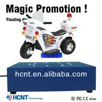 New Design!Magical Magnetic floating toy ,monsuno toy game