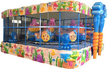 Giant fun car simulator game machine old amusement park rides train equipment amusement park sale amusement game machine