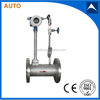 LUGB series vortex flowmeter for air/liquid/steam /flow meter