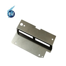 Zinc aluminum bending products forming stamping parts rolled structural sheet metal